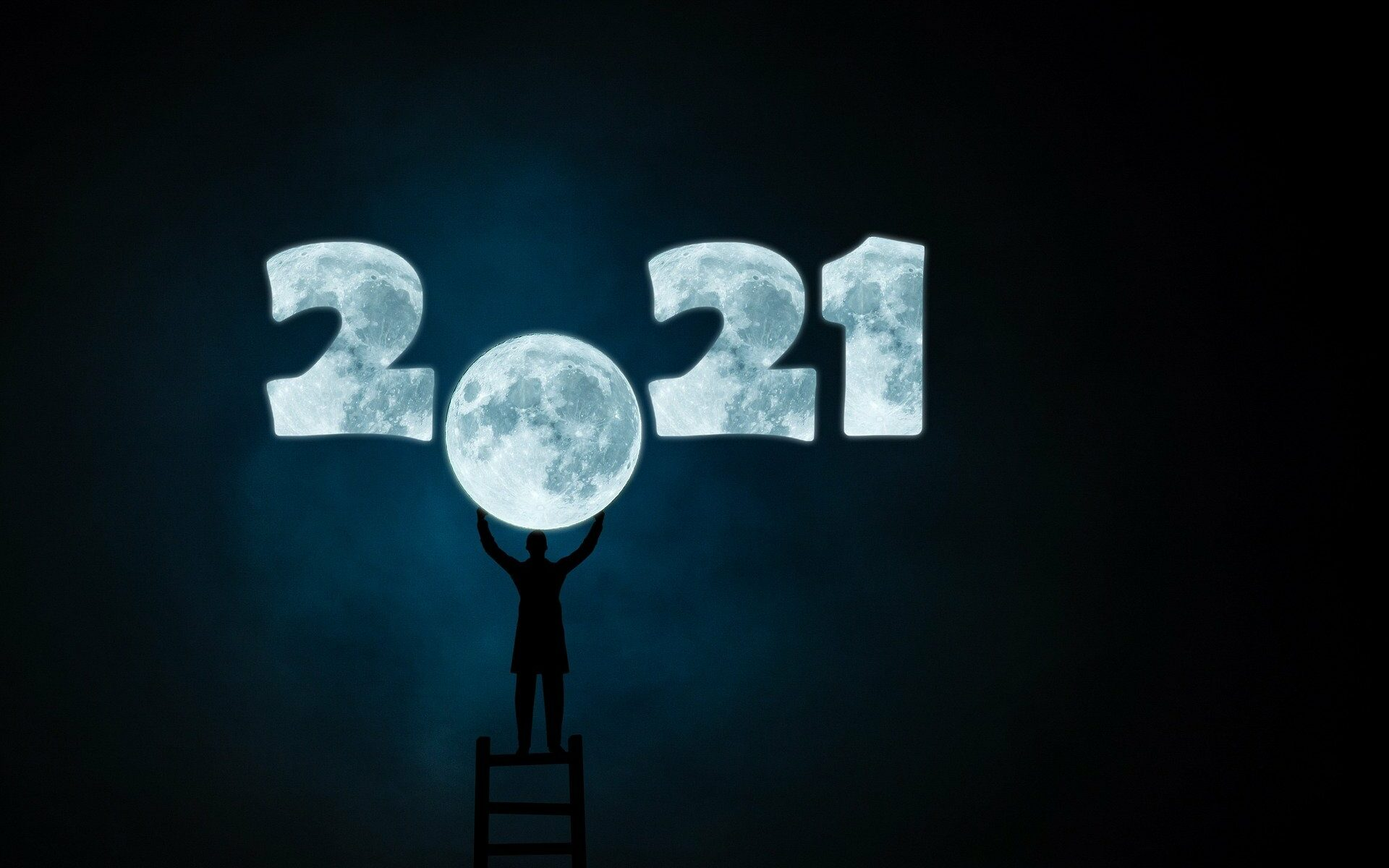 Bonne année 2021 de fabrice cazorla hypnose enchantée rennes