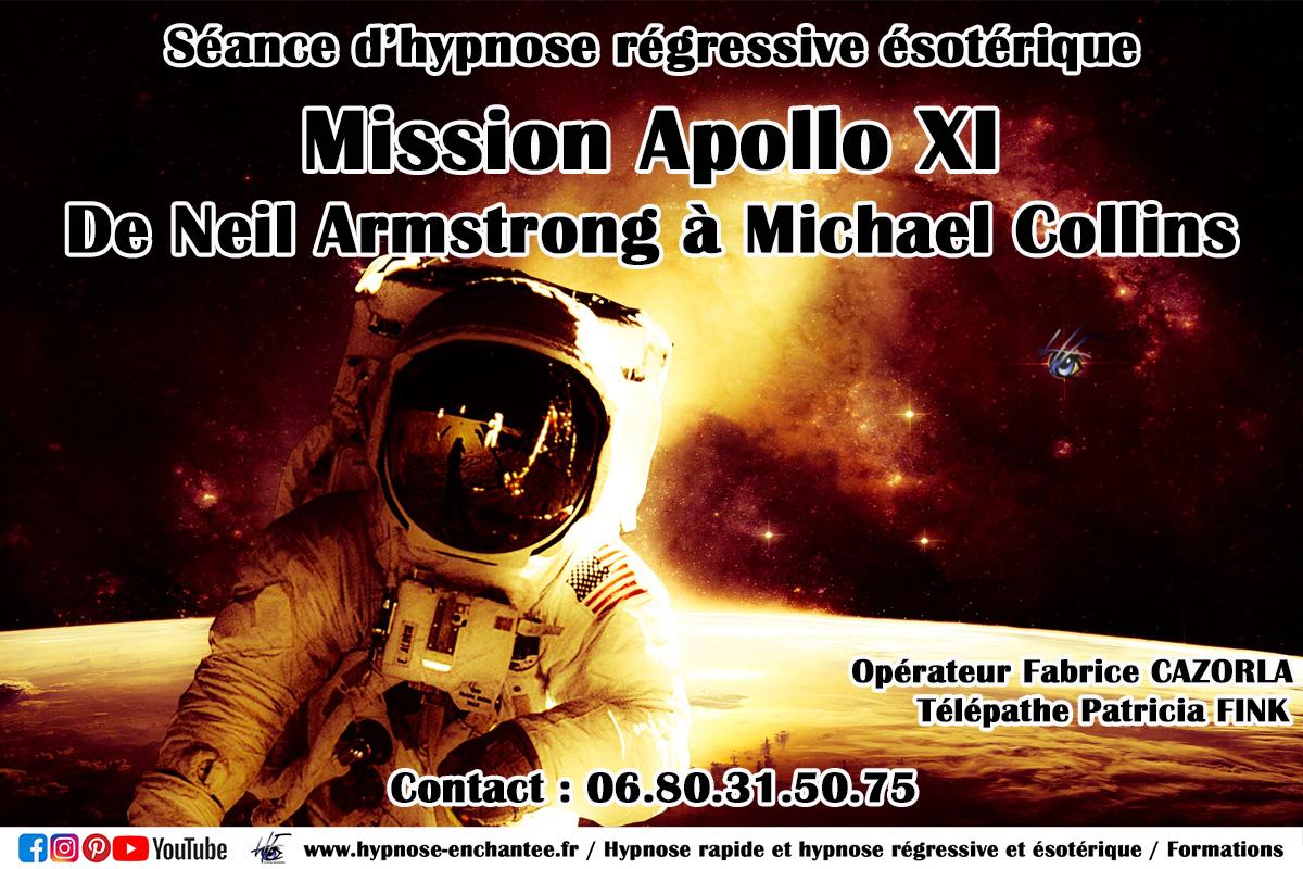 mission-apollo-XI-de-Neil-Armstrong-à-Michael-Collins